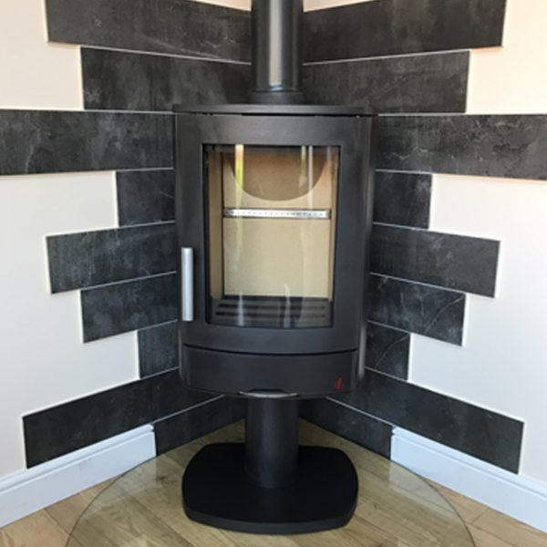 AN Fireplaces Stove in living room - Gallery G5