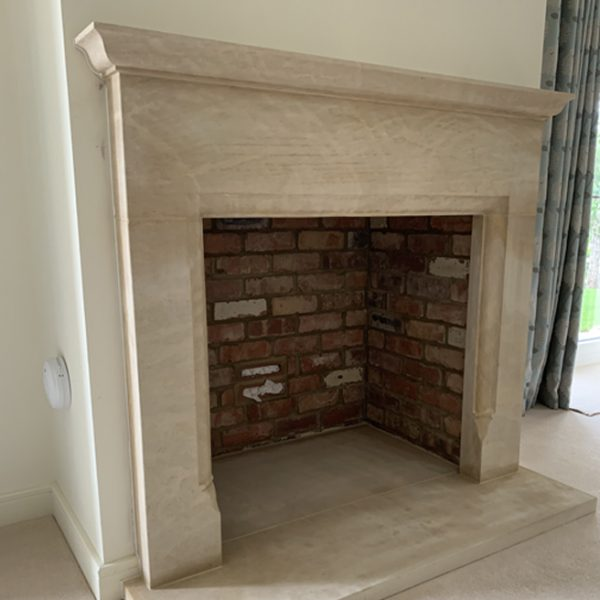 AN Fireplaces Stove in living room - Gallery G6